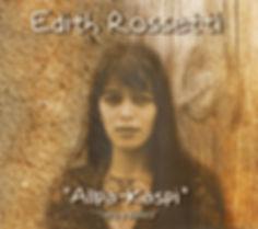 Edith Rossetti - Allpa Kaspi