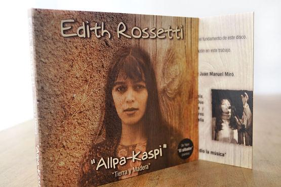 Edith Rossetti