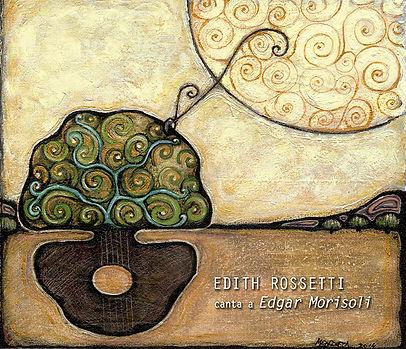 Edith Rossetti canta a Edgar Morisoli