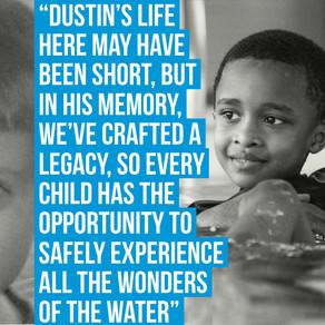Saving lives through swim education