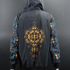 Nomadic Galatic Jacket Back