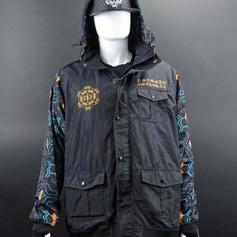 Nomadic Galatic Jacket Front