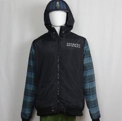 All Season Mayan Jacket Front