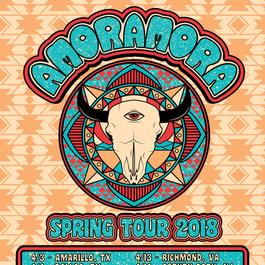 Amoramora Spring Tour 2018
