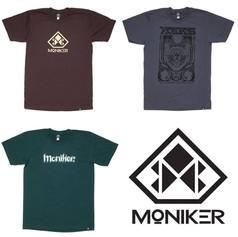 Moniker Shirts