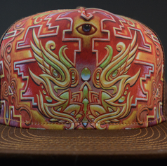 Androcell Hat
