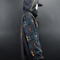 Nomadic Galatic Jacket Side
