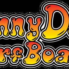 Sunny Daze Surfboards