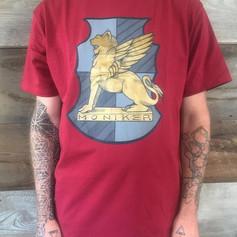 Moniker Lion Shirt