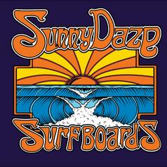 Sunny Daze Surf Boards