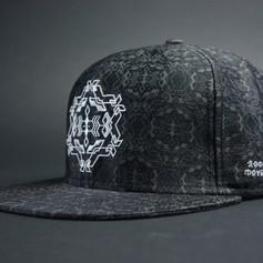 Nomadic logo hat