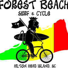 Forest Beach Surf & Cycle