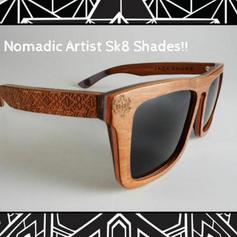 Jack Shure x Nomadic Movement