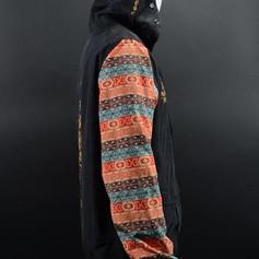 Nomadic Aztec Jacket Side