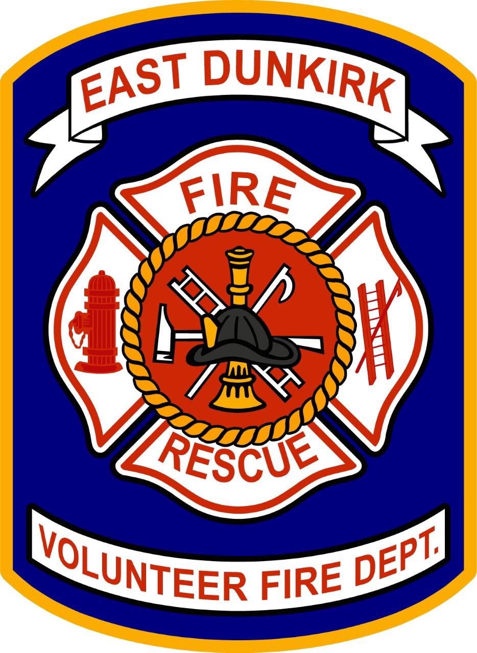 EDFD Badge