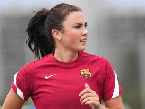 TRICAMPEONAS: La nueva era del Barça Femenil en marcha