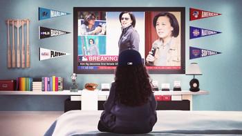 Mujeres al mando: Kim Ng, primera gerente general en las Grandes ligas