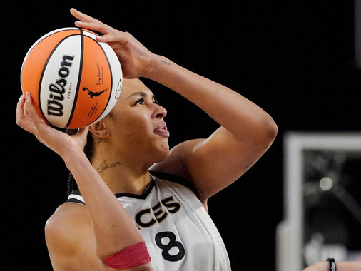 Jugadora de la WNBA da a conocer su verdadera lucha