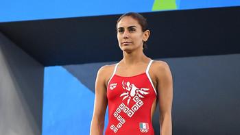 """""""Quería llegar a mis quintos Juegos Olímpicos, me gané mi lugar…"""": Paola Espinosa"""