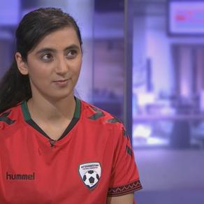 Las mujeres del Deporte en Afganistán, ¿Qué pasa con ellas?