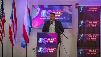 El BSNF realizó el sorteo para la temporada 2021-2022