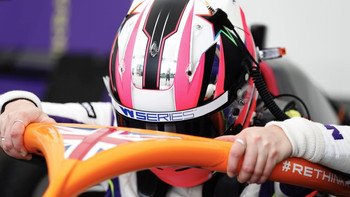 Se llevará a cabo la W Series Racing