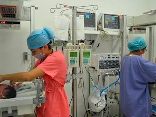 Autoridades del Hospital Materno, no ha Dado de Baja a Responsables del Incidente del Recién Nacido