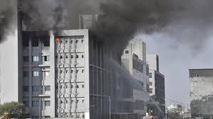 Al menos 5 muertos tras incendio en la mayor fábrica de vacunas del mundo