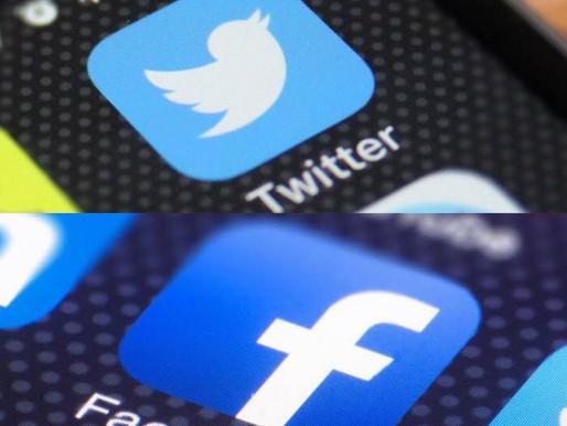 Gobierno y Política en Redes Sociales