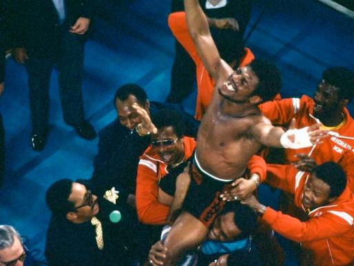 Leon Spinks, Leyenda del Boxeo que Derrotó a Muhammad Ali, Fallece a los 67 años de edad