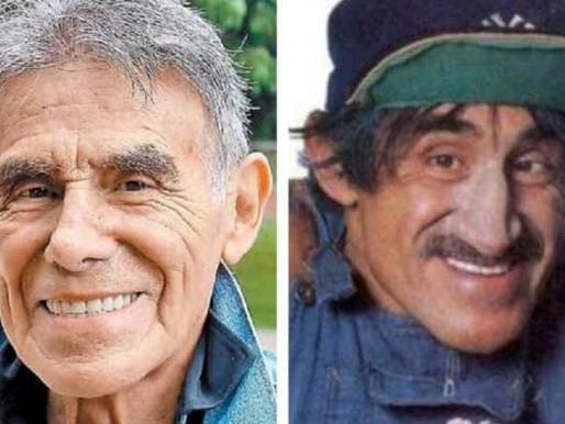 Fallece el comediante Héctor Suárez