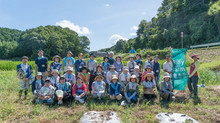 農村健康観光「薬狩りモニターツアー−夏の宴−」を実施しました