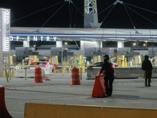 Se levantarán restricciones en frontera con Estados Unidos hasta Semáforo Verde: Marcelo Ebrard
