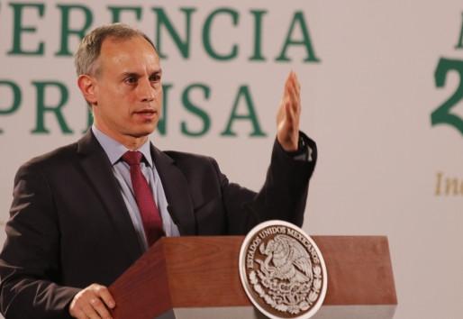 Se está investigando caso de jóvenes argentinos que contrajeron COVID tras viajar a Cancún: López-Ga