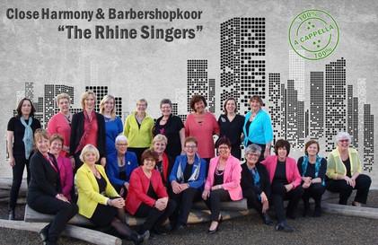 The Rhine Singers