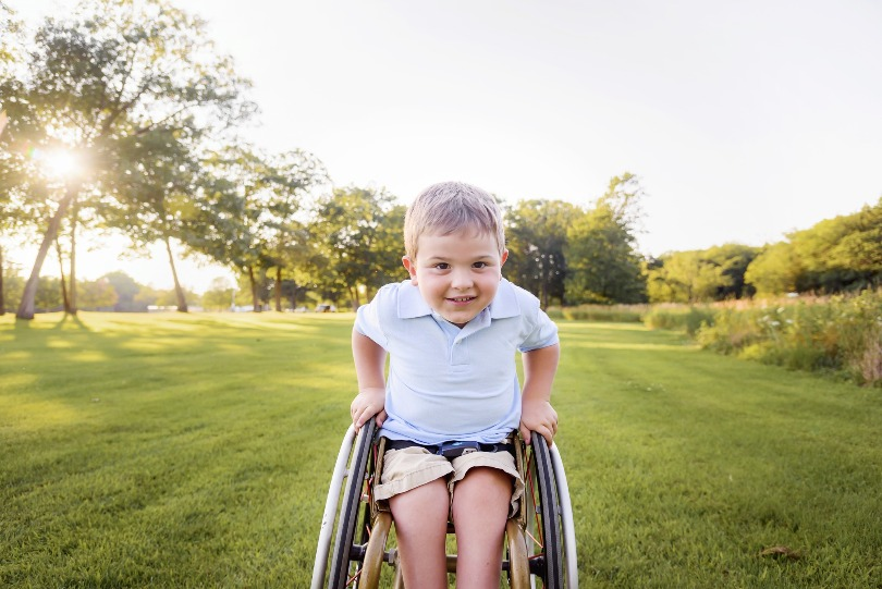 Kellan-Wheelchair-Resized from St Baldrick's Foundation.jpg