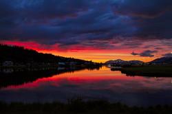 Akureyri Sun