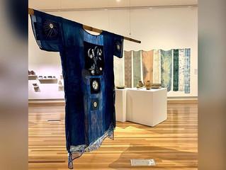 Threaded Earth Exhibition
