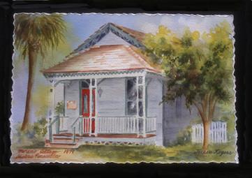 Moreno Cottage