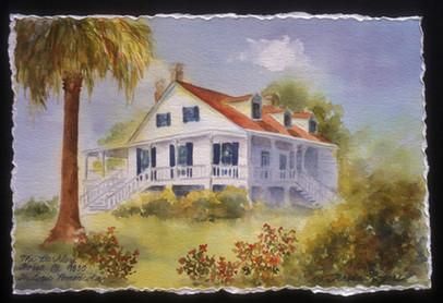 Barkley House
