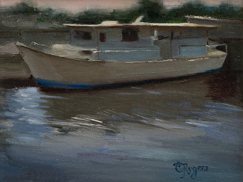 J. Patti's Boat