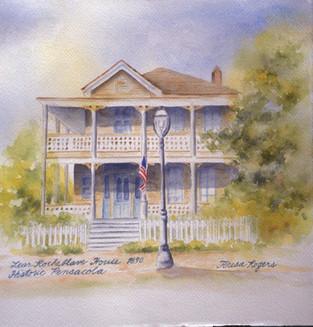 Rocheblave House