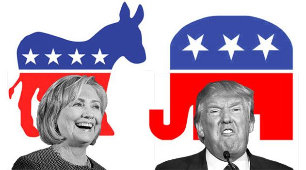 Recta final de las elecciones USA. Emociones vs. encuestas
