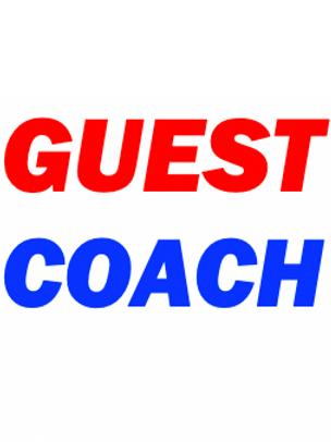 Guest Coach