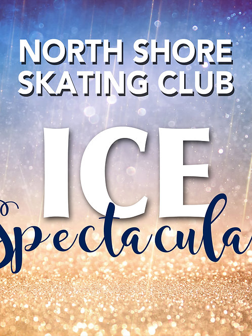 Skater Registration - 2021 Ice Spectacular