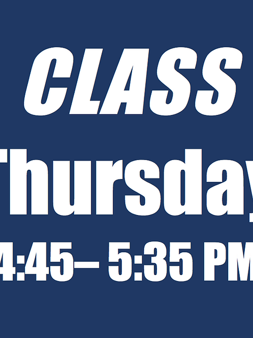 Session 3 - THU Extended Class