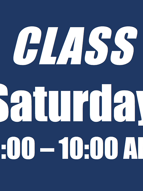 Session 2 - SAT Combo Class