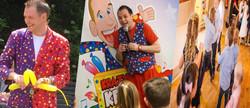 Children's Entertainer Bournemouth