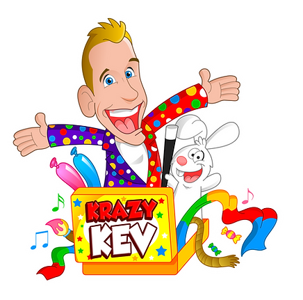 Contact Krazy Kev | Children's Entertainer Bournemouth