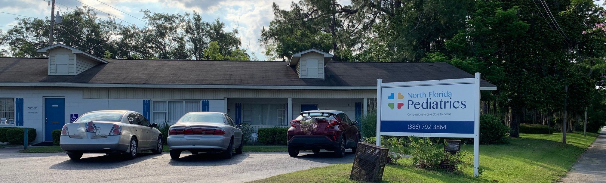 North Florida Pediatrics Jasper